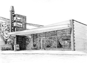 Applegate's Drug Store