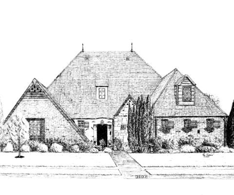 Dezalia House