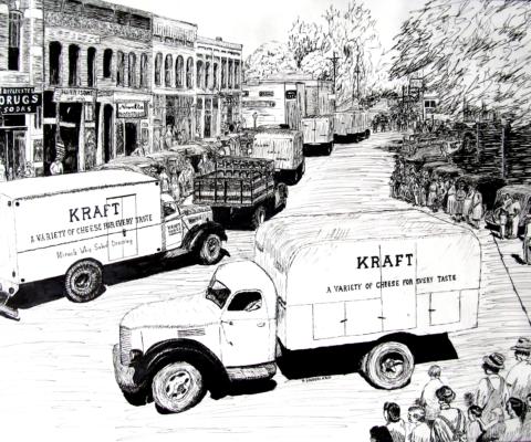 1947 Parade