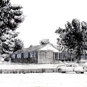 Pea Ridge, Arkansas High School