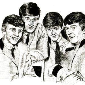 The Beatles - 1962