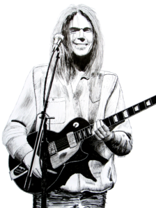 Neil Young 72